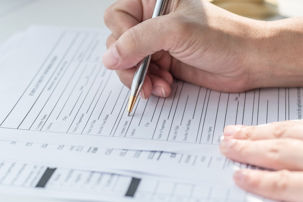 Fill out our online new patient forms.