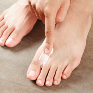 Summer Ready_ Foot Care Tips You Should Know Featured Image 2 Moisturize