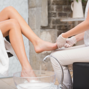 Summer Ready_ Foot Care Tips You Should Know Featured Image 3 Pedicure