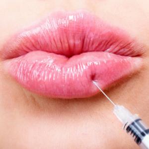 Plumper Lips