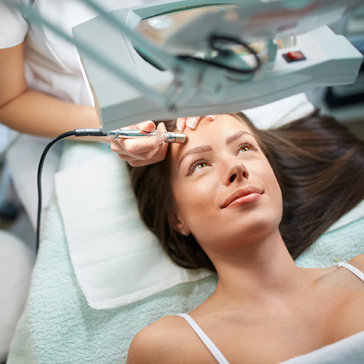 Aesthetician Services - HydraFacial, micro-needling, skin care and more