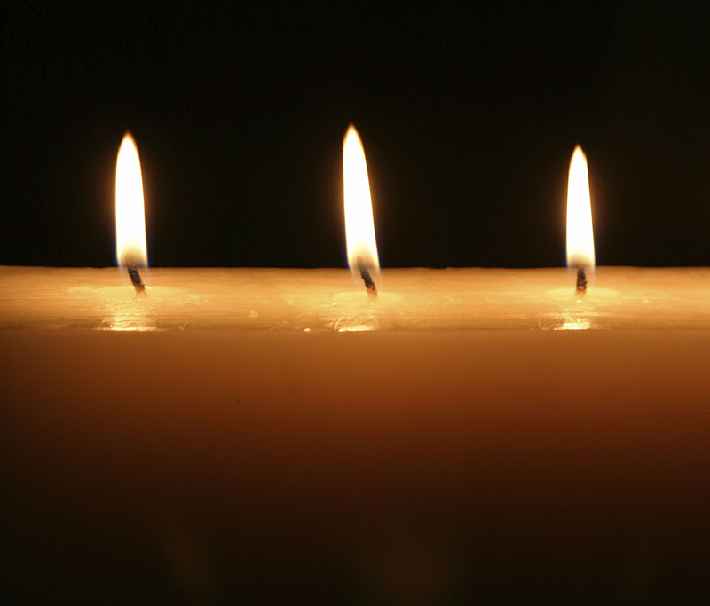 candelight -