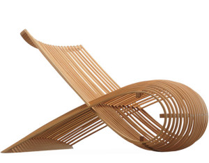Eco First Art Wooden Chair