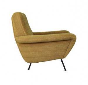 Frattini armchair