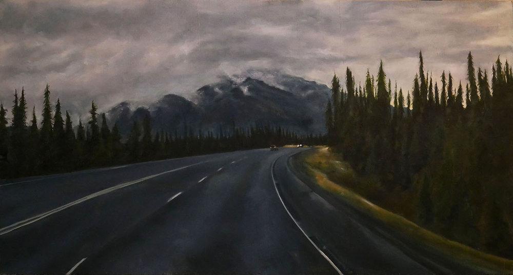 Parks Highway