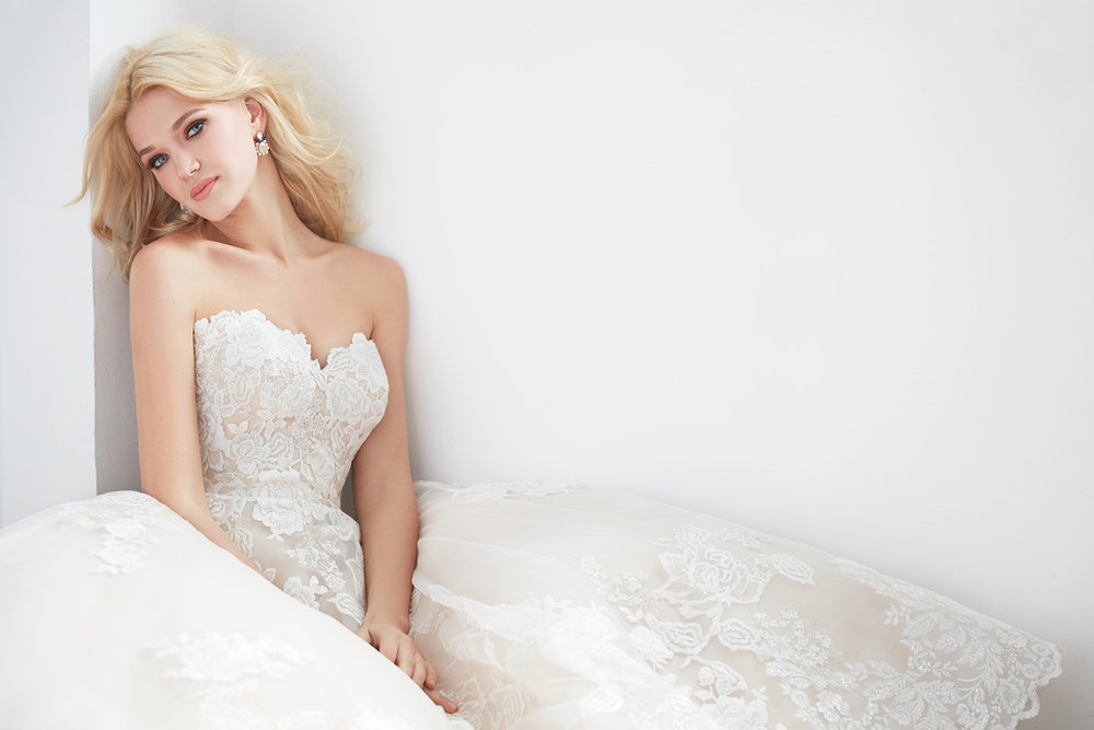 gown provided by: - SHADES OF WHITE BRIDAL BOUTIQUE3497 SAANICH RD, VICTORIA(250) 475-1220