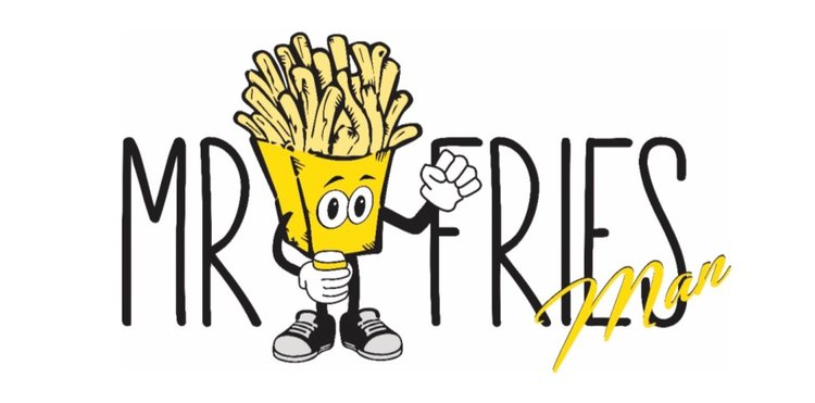 Mr. Fries Man