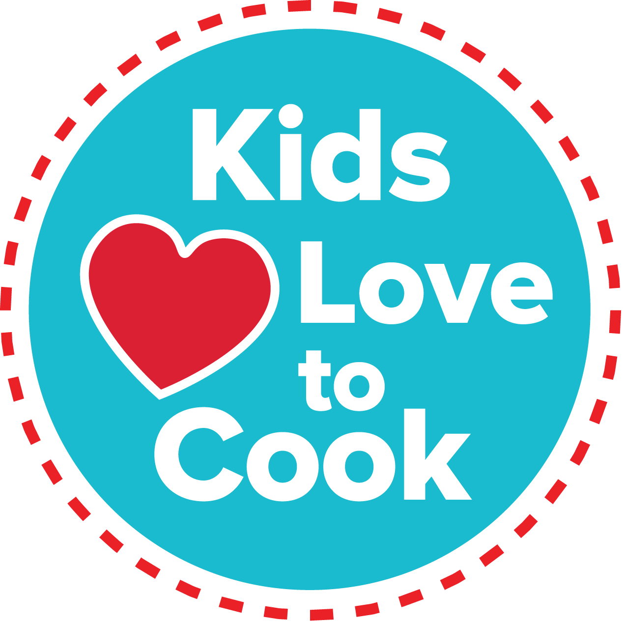 Kids Love To Cook