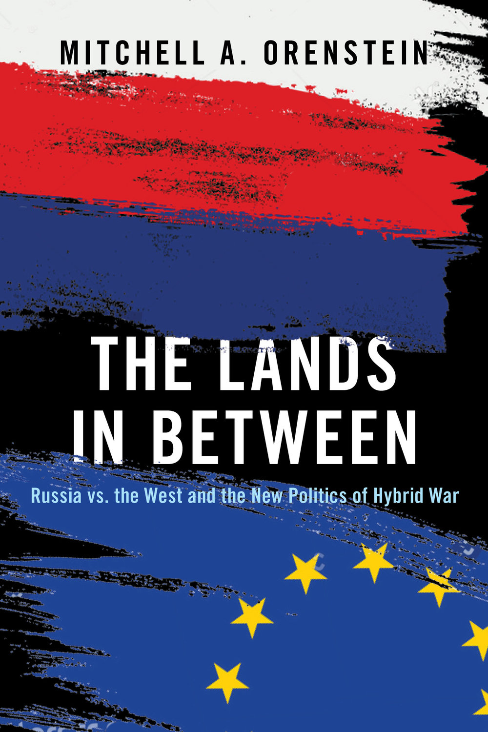 """- """"A slender, astute study of Russia's nefarious modus operandi…clarifies many of the bewildering contradictions that directly affect European and American politics."""" -- Kirkus Reviews• Explains why Russia launched its hybrid war on the West and how Western institutions responded• Offers original analysis of how hybrid war affects domestic politics in Central and Eastern Europe, Europe and North America• Explores the paradox that in states divided by hybrid war, leading politicians often seek to profit from both sides"""