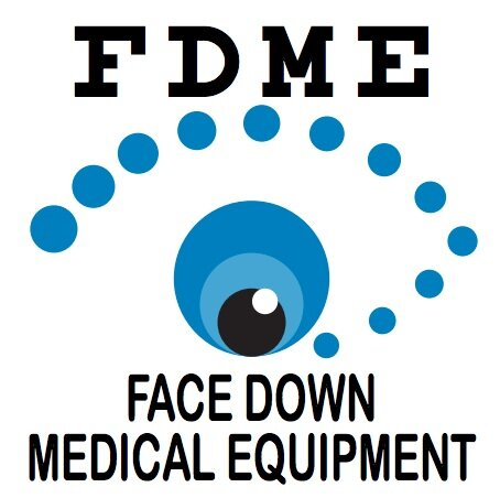Face Down Medical Equipment