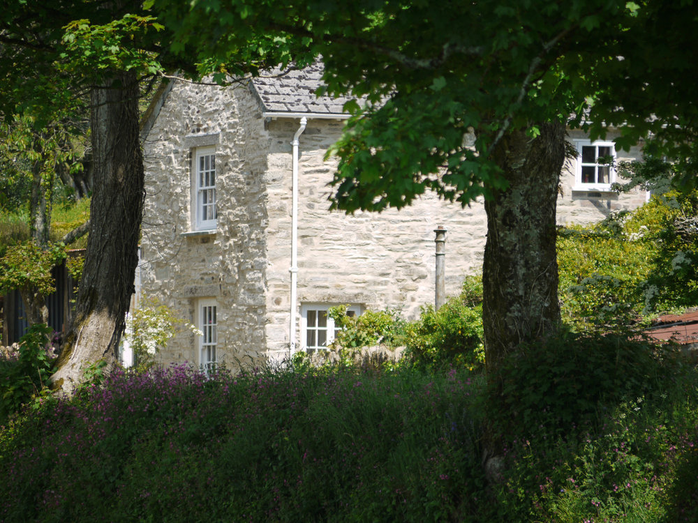 Cowslip Cottage Botelet Cornwall