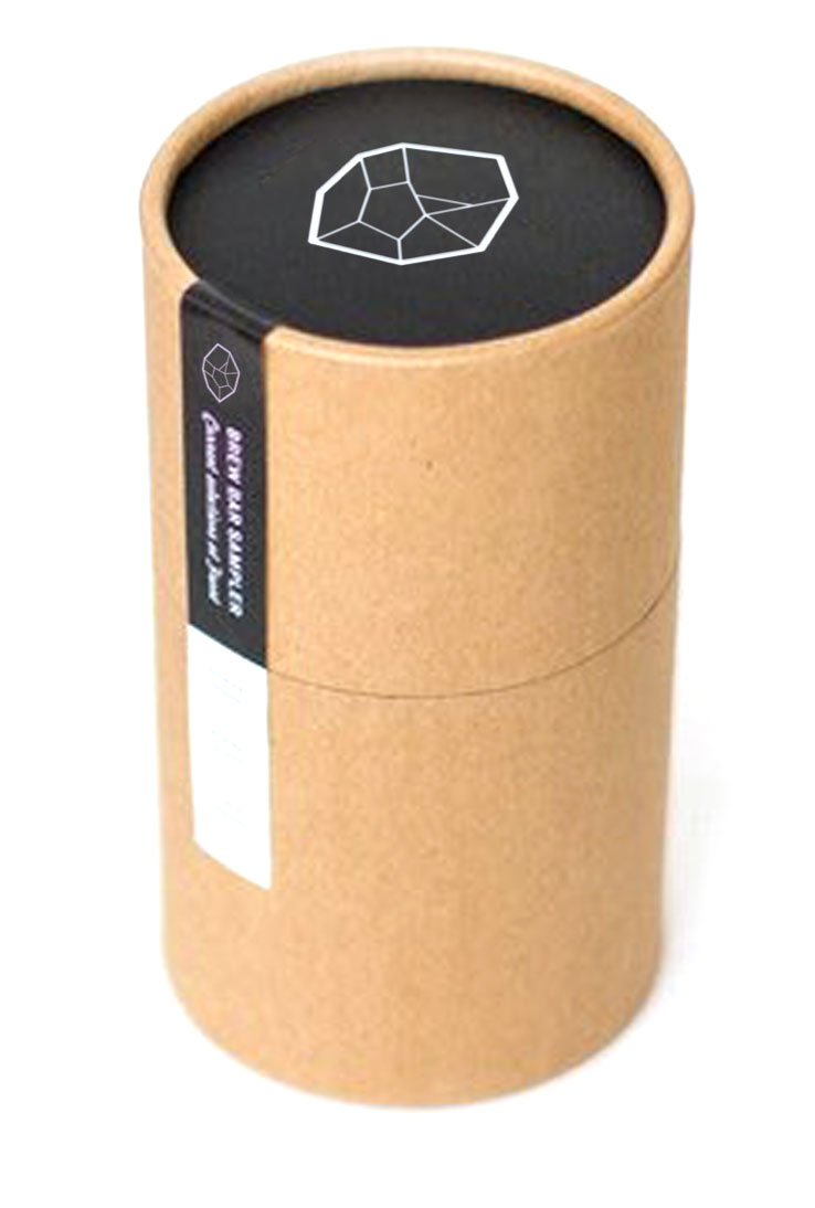 Environmentally Conscious - We've only got one planet, so let's treat it right. We use as much recycled material as we can for our packaging. Because it's a no-brainer.Shop Now