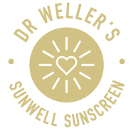 DR WELLER'S SUNWELL SUNSCREEN