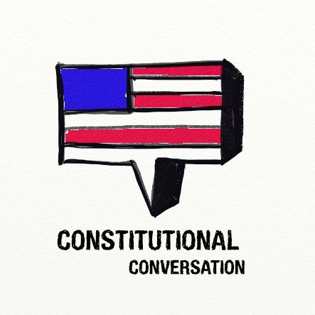 Logo Design for Constitutional Conversation class
