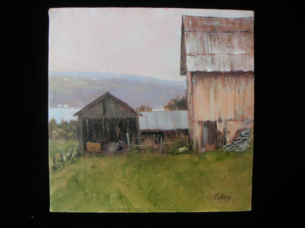 Keuka Lake Farm