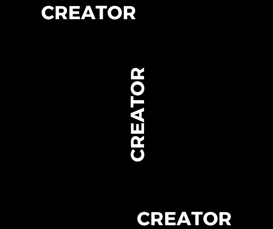 The Creators at Workshop 4200 -