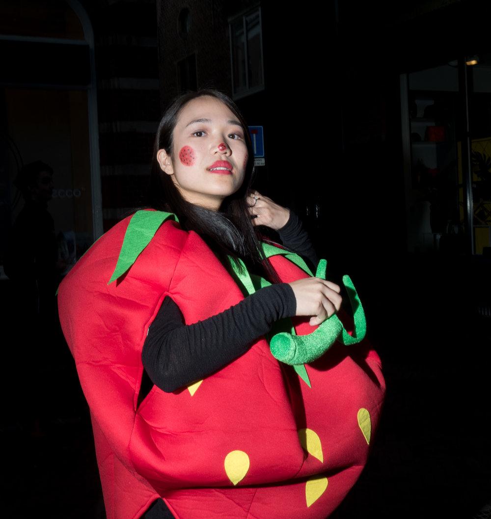 Strawberry Bachelorette