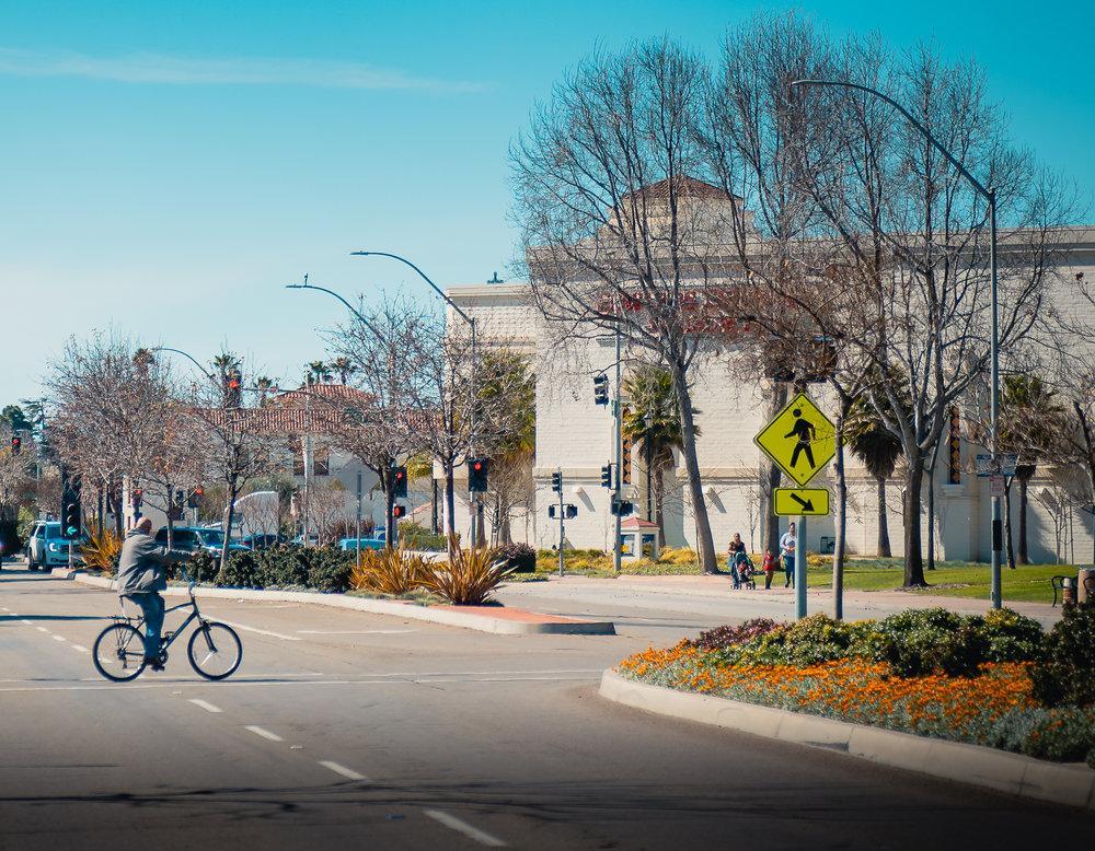 Santa Maria Active Transportation Plan