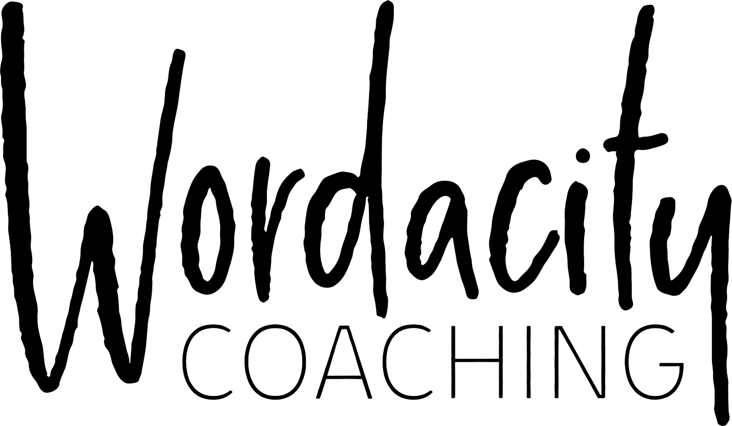 Wordacity Coaching: Liz Verna