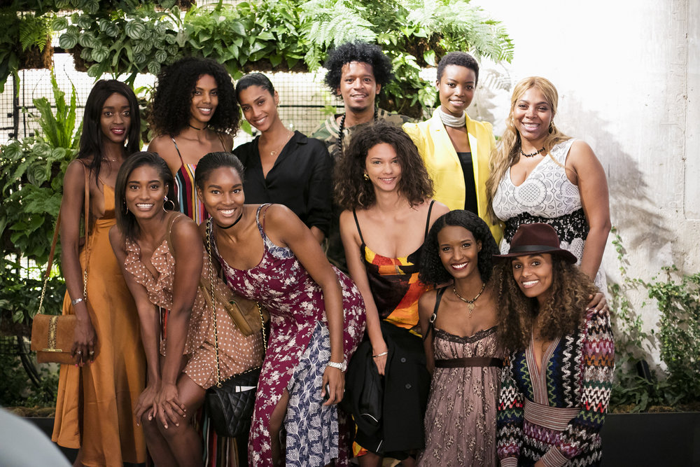 Forbes - How Model Grace Mahary is Bringing Renewable Energy to Impoverished Communities Across Africa
