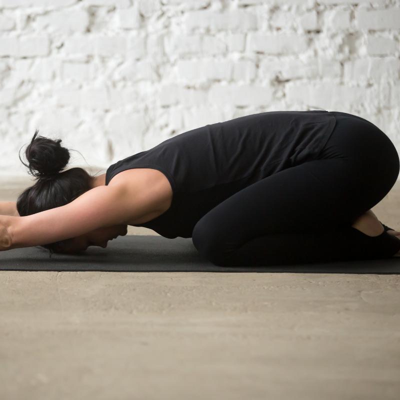 MOTHERHOOD - Yoga and self-care for all stages of motherhood.