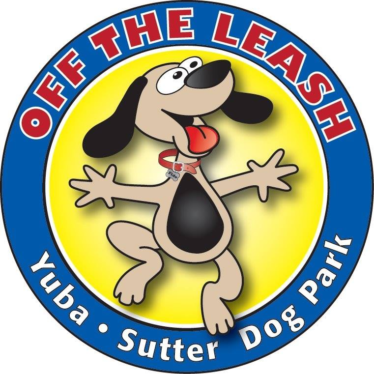 Yuba Sutter Off the Leash dog park