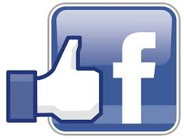 Let's connect on facebook