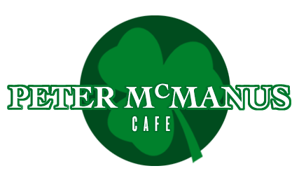Peter McManus Cafe