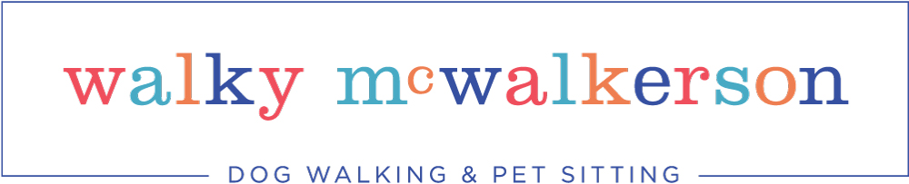 Walky McWalkerson Dog Walking & Pet Sitting