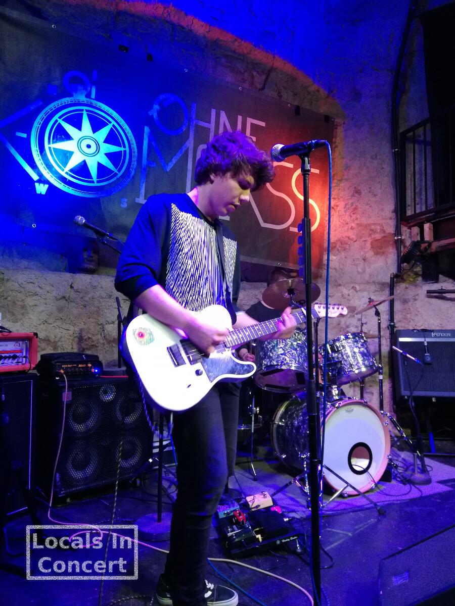 Locals in Concert | Kirchheim unter Teck