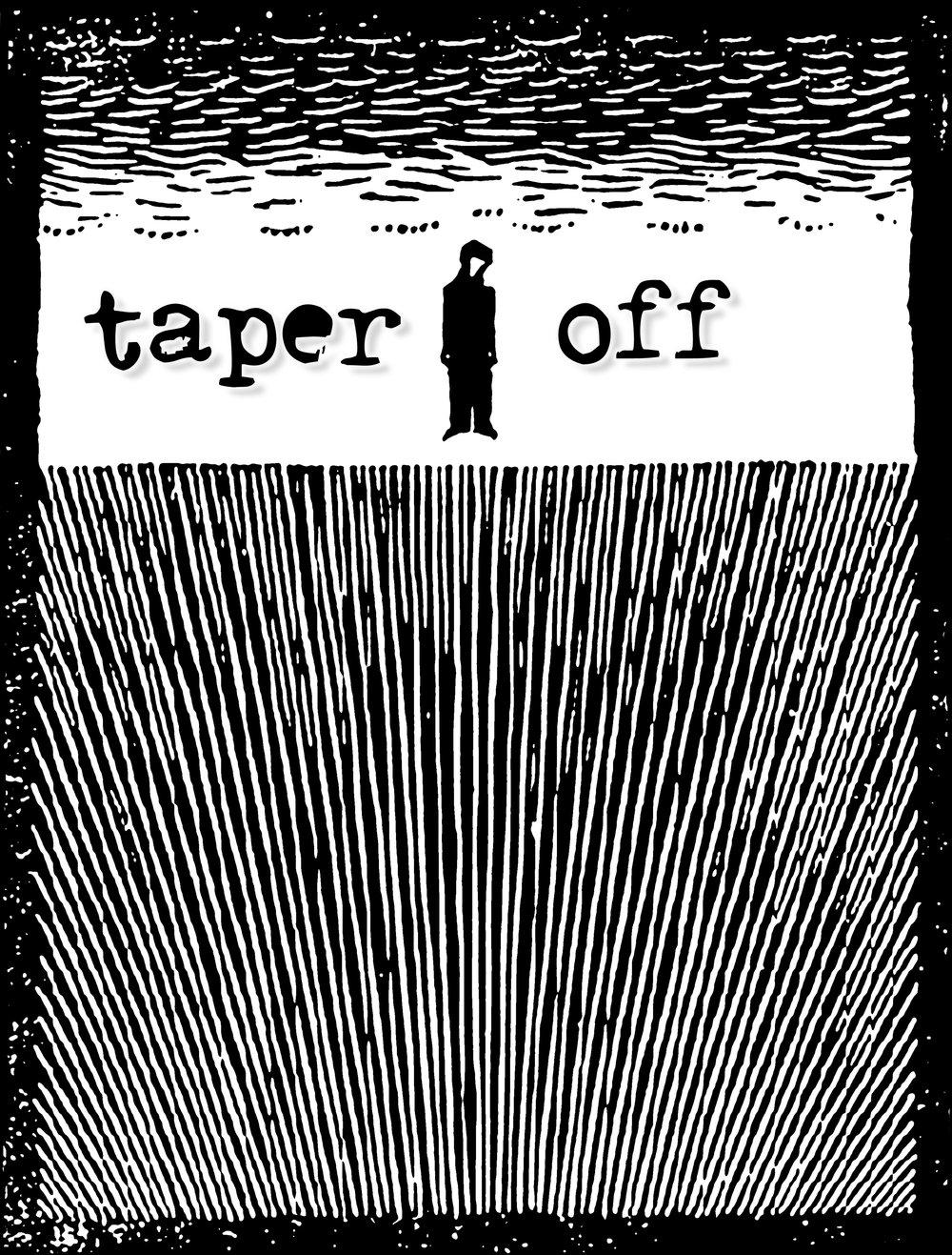taper+off