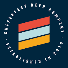 Sufferfest Beer Co. - I have been a fan of Sufferfest Beer since they launched in 2016 and love they way they celebrate the local endurance athlete community, foster sustainability and set a shining example of the power of woman owned business. Their beer also rocks!