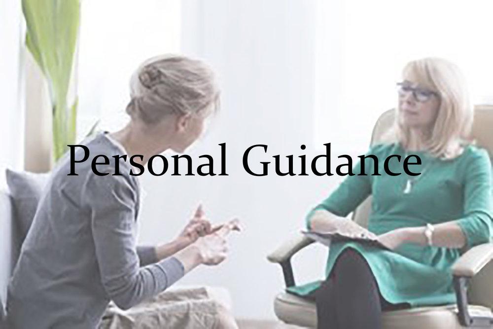 Personal Guidance.jpg