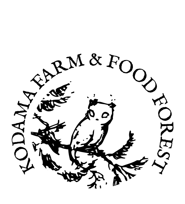 Kodama Farm & Food Forest