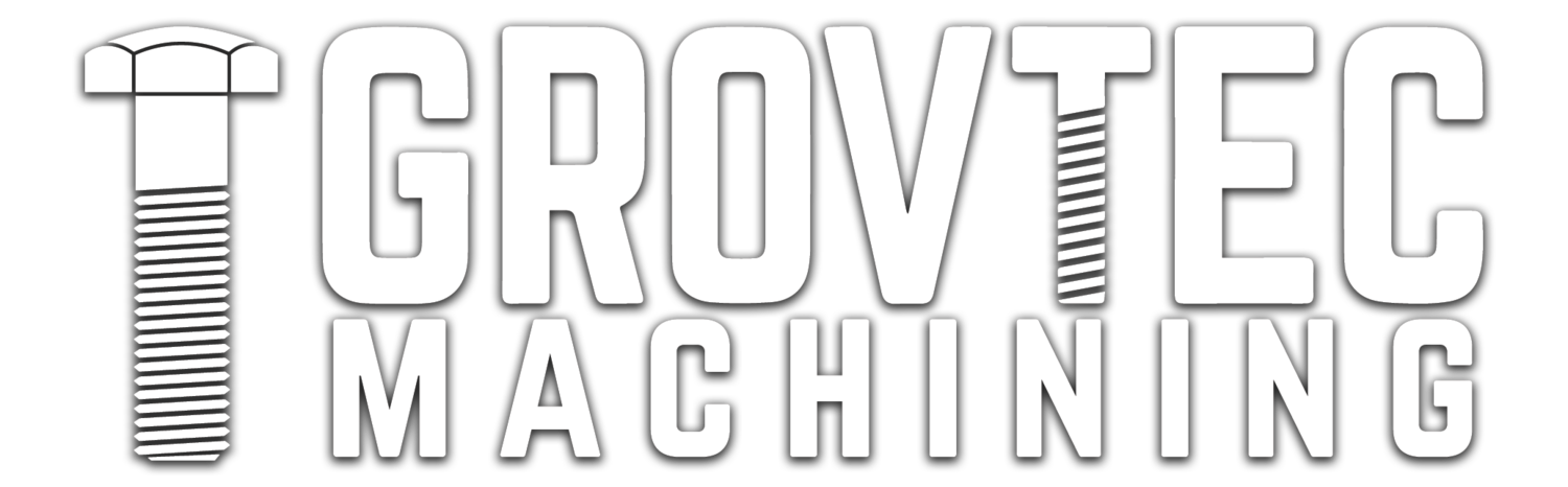 Grovtec Machining - CNC Machining Services
