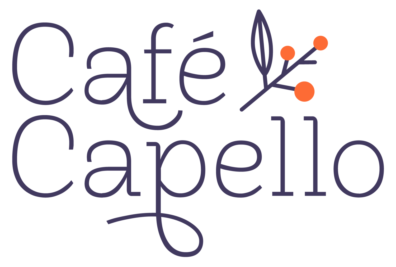 Cafe Capello - Reno Coffee Shop