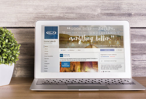 Social Media - Planning, Copy-writing, Design, Media Production, and Placement