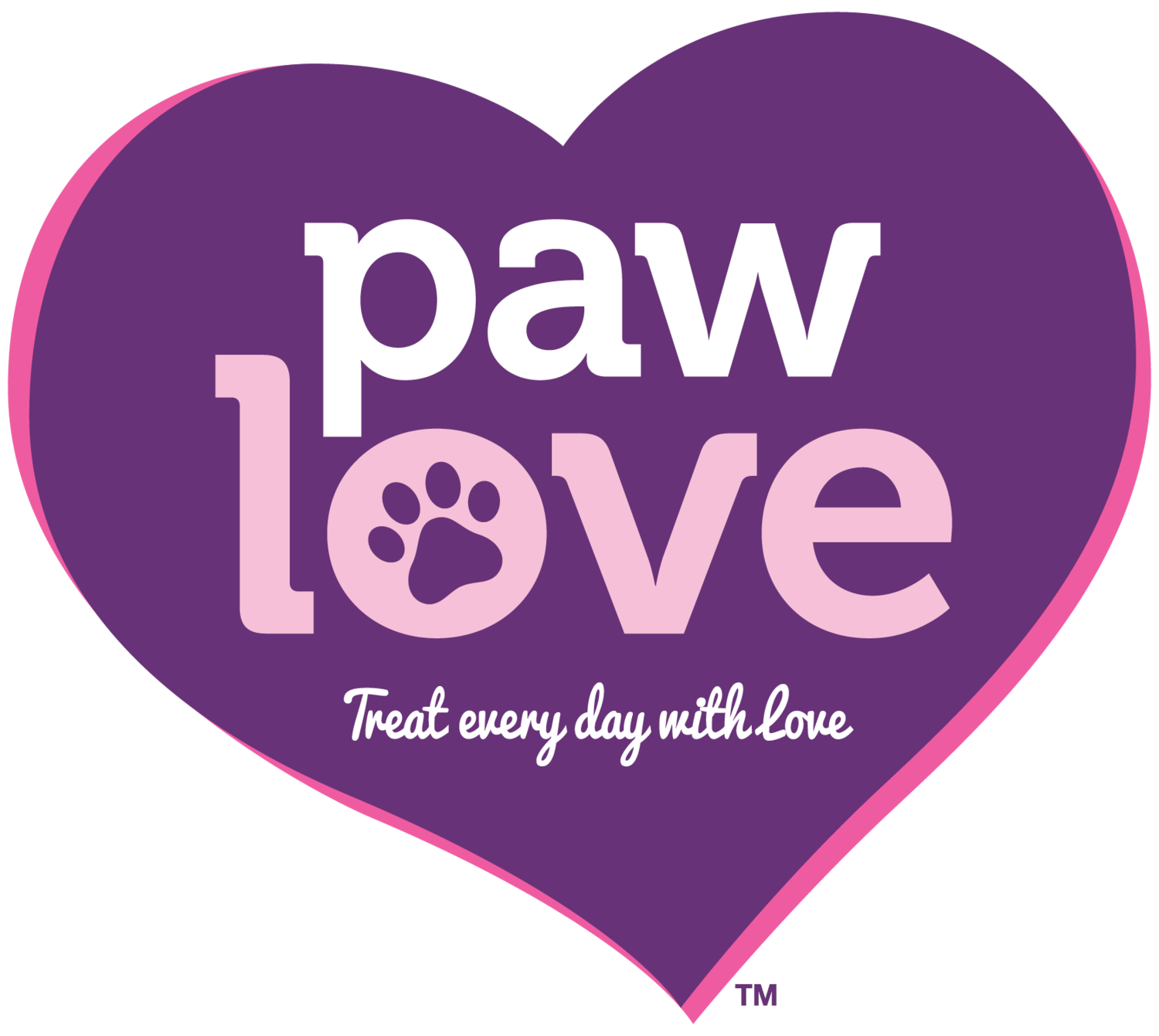 PawLove - Treat every day with love