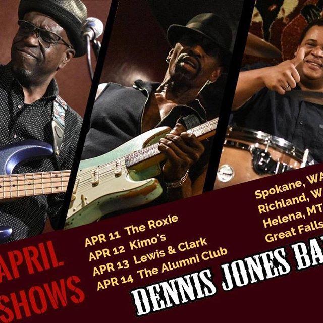 DJB Making a few stops before we hit Canada! #dennisjonesband #bluesrock #livemusic #pacificnorthwest #bluesrockguitar #bluespowertrio #bluesrock #rockbluesclub #bluesyoucanrockto