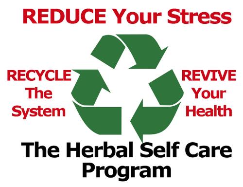 Herbal Self Care logo