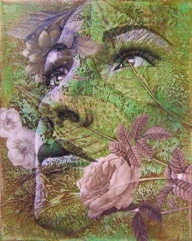 plant face