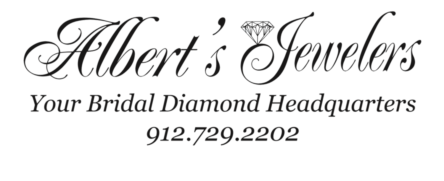 Albert's Jewelers Diamonds | Engagement Rings | Bridal Jewelry