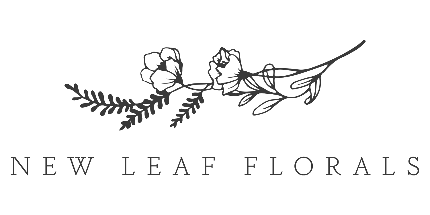 New Leaf Florals