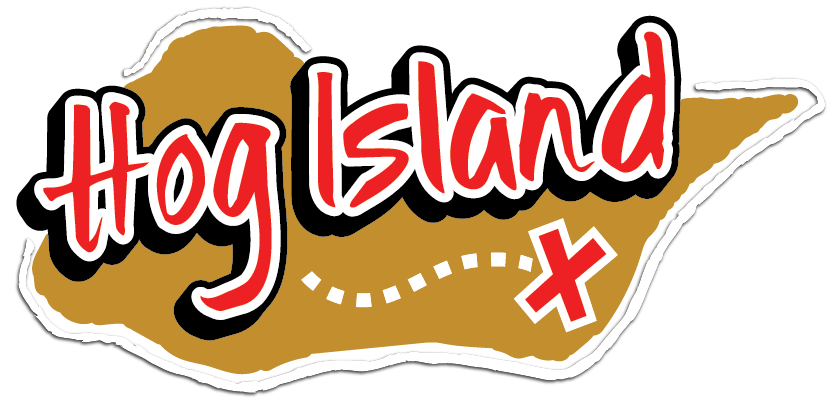 Hog Island Steaks