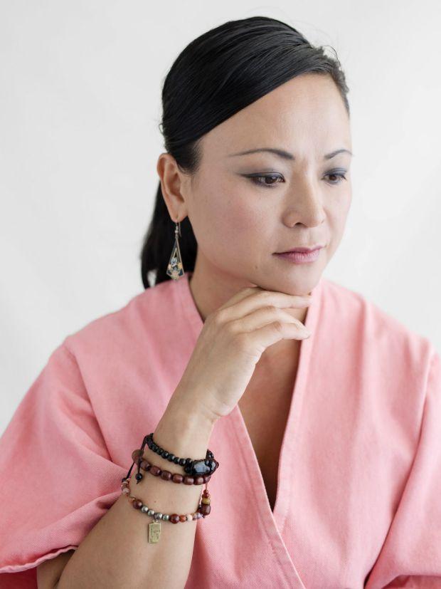 Pauline Nguyen Spiritual Entrepreneur Speaker Author