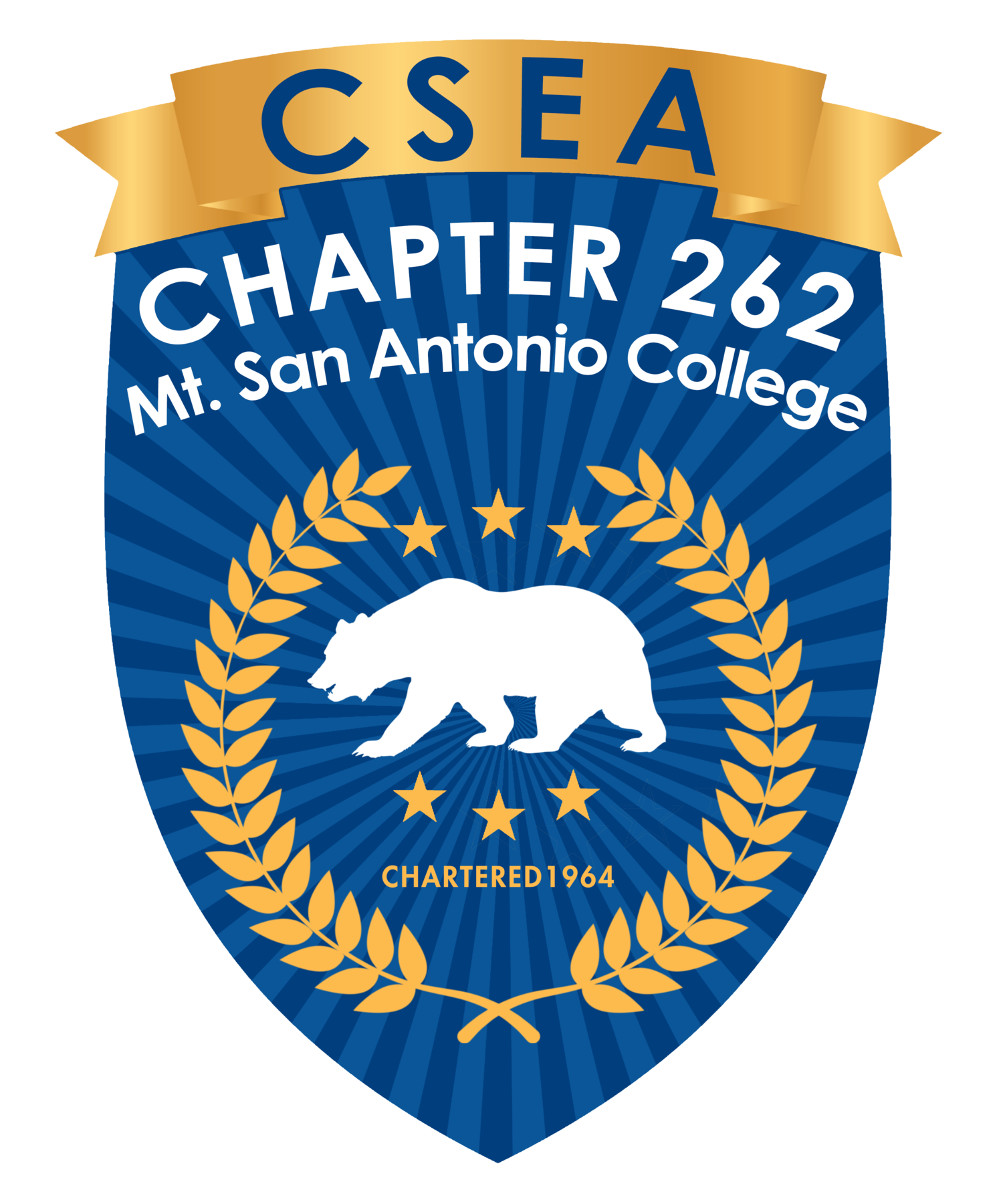 CSEA Chapter 262 — Mt. San Antonio College