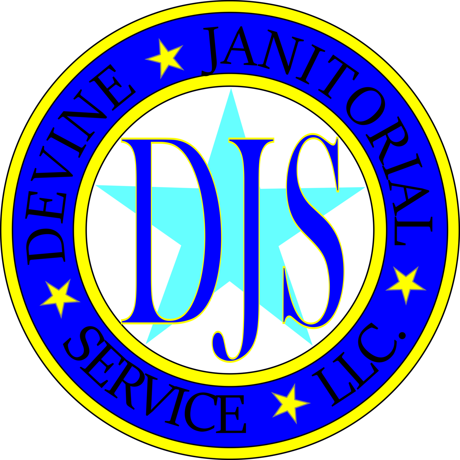 Devine Janitorial Services llc