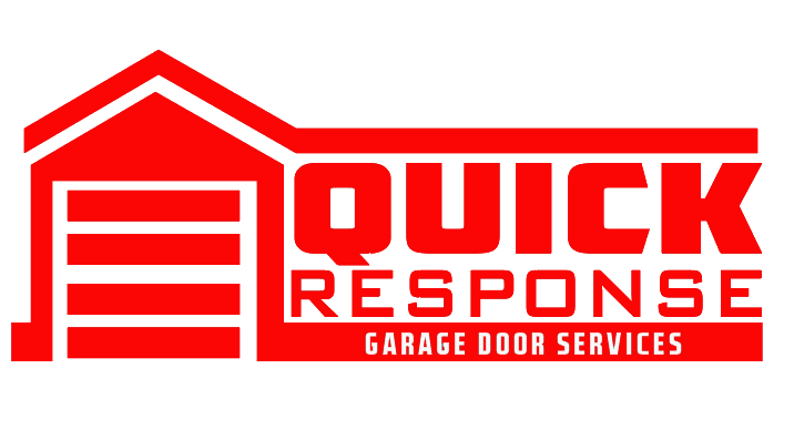 Quick Response Garage Door