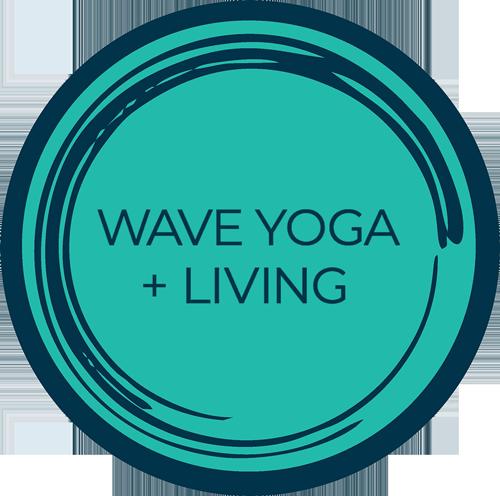 Wave Yoga + Living