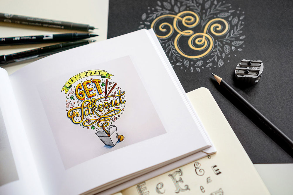 100-days-of-lettering-book-photo